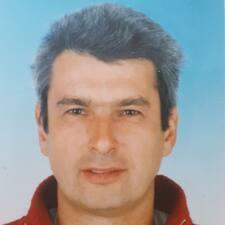 Svatopluk User Profile