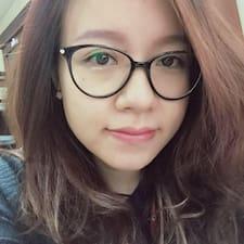 Profil utilisateur de Trinh