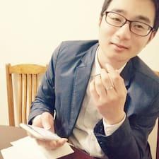 Perfil do utilizador de 豪彬