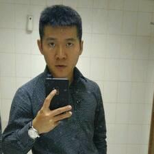 丰林 User Profile