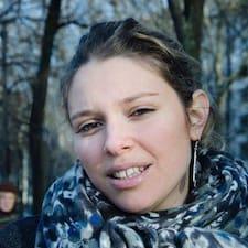 Mathildeさんのプロフィール