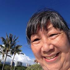 Joyce felhasználói profilja