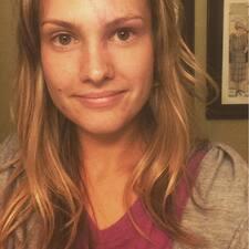 Profil utilisateur de Britney