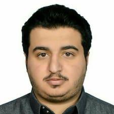 Gebruikersprofiel Talal Fahad A