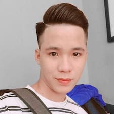 Profil Pengguna Bảo Nam