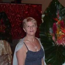 Profil utilisateur de Marie-Therese
