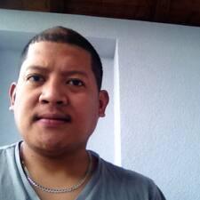 Crislu User Profile