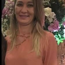 Profil utilisateur de Francineide