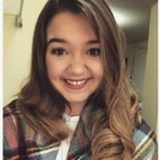 Rachel उपयोगकर्ता प्रोफ़ाइल