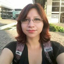 Georgina - Uživatelský profil