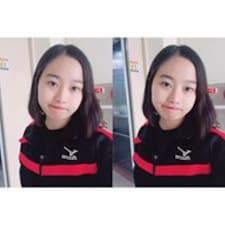 Ji Hye님의 사용자 프로필