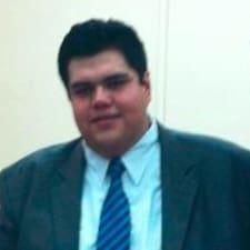 Ramon Kullanıcı Profili