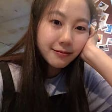 东丽 User Profile