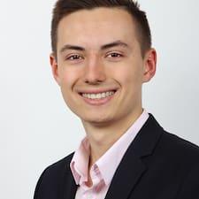 Profilo utente di Michael Johann