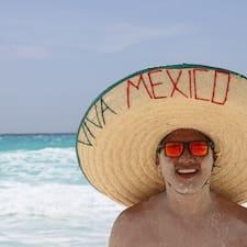 Notandalýsing Raul