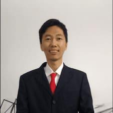 Profil utilisateur de 文斌