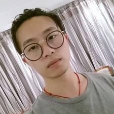 Shao Kai的用戶個人資料