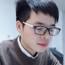 Profil utilisateur de 佳伟