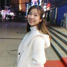 蕊 felhasználói profilja