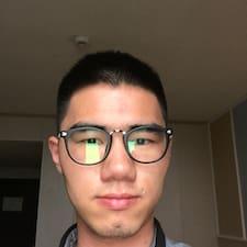 Profil utilisateur de 炯