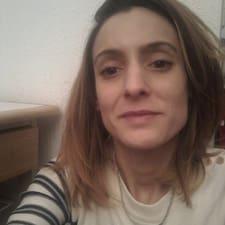 Profil utilisateur de Sandie / Johan