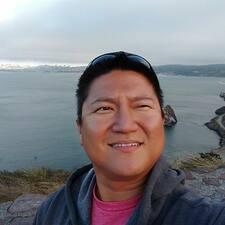 Kok Meng User Profile