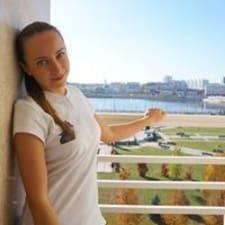 Nutzerprofil von Ekaterina