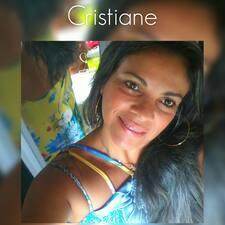 Nutzerprofil von Cristiane