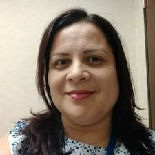 Gisnel (Nelly) User Profile