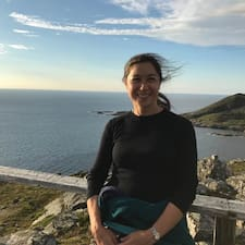 Marie-Eve Brukerprofil