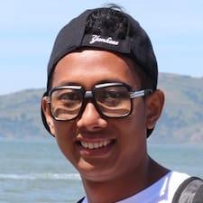 I Wayan User Profile