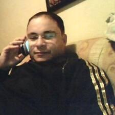 โพรไฟล์ผู้ใช้ Mahdi