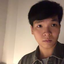 Sansern User Profile