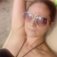 Alma Rosa - Uživatelský profil