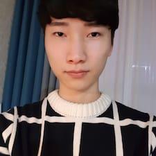Profil utilisateur de 민철