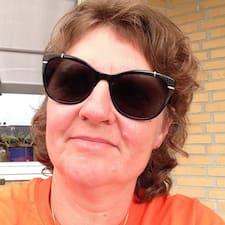 Profil Pengguna Lizette