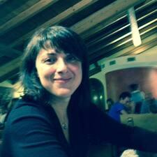 Henkilön Francesca käyttäjäprofiili