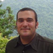 Marlon User Profile