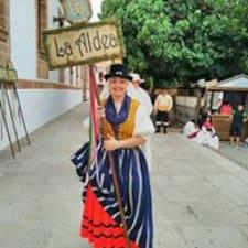 Marí Pino User Profile