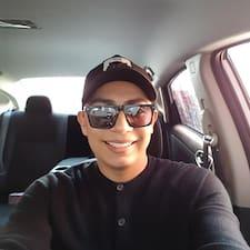 Profilo utente di Luis Ramiro