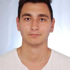 Profilo utente di Evgeni