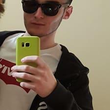 Profil korisnika Felix Angel