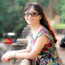 Sac Ly - Uživatelský profil