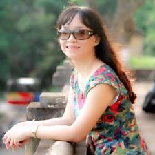 Sac Ly User Profile
