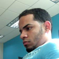 Jair Vivel felhasználói profilja