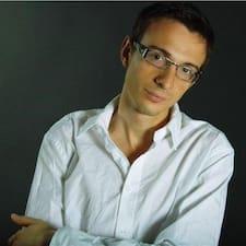 Alessio Federico User Profile