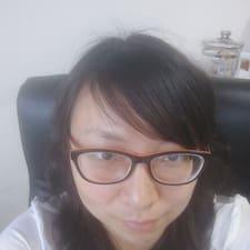 Användarprofil för Xiaoli