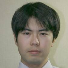 Nutzerprofil von Keiichiro