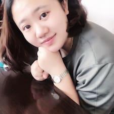 Profil utilisateur de 郭瑶