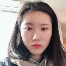 爽 felhasználói profilja